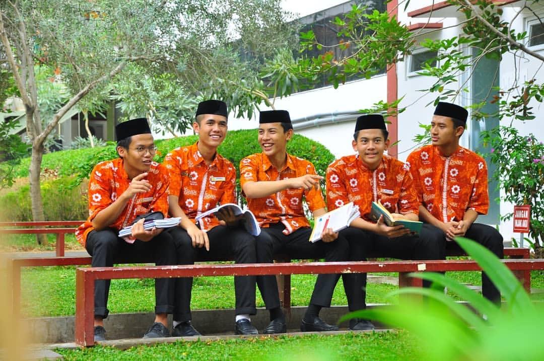 SMA Tangerang