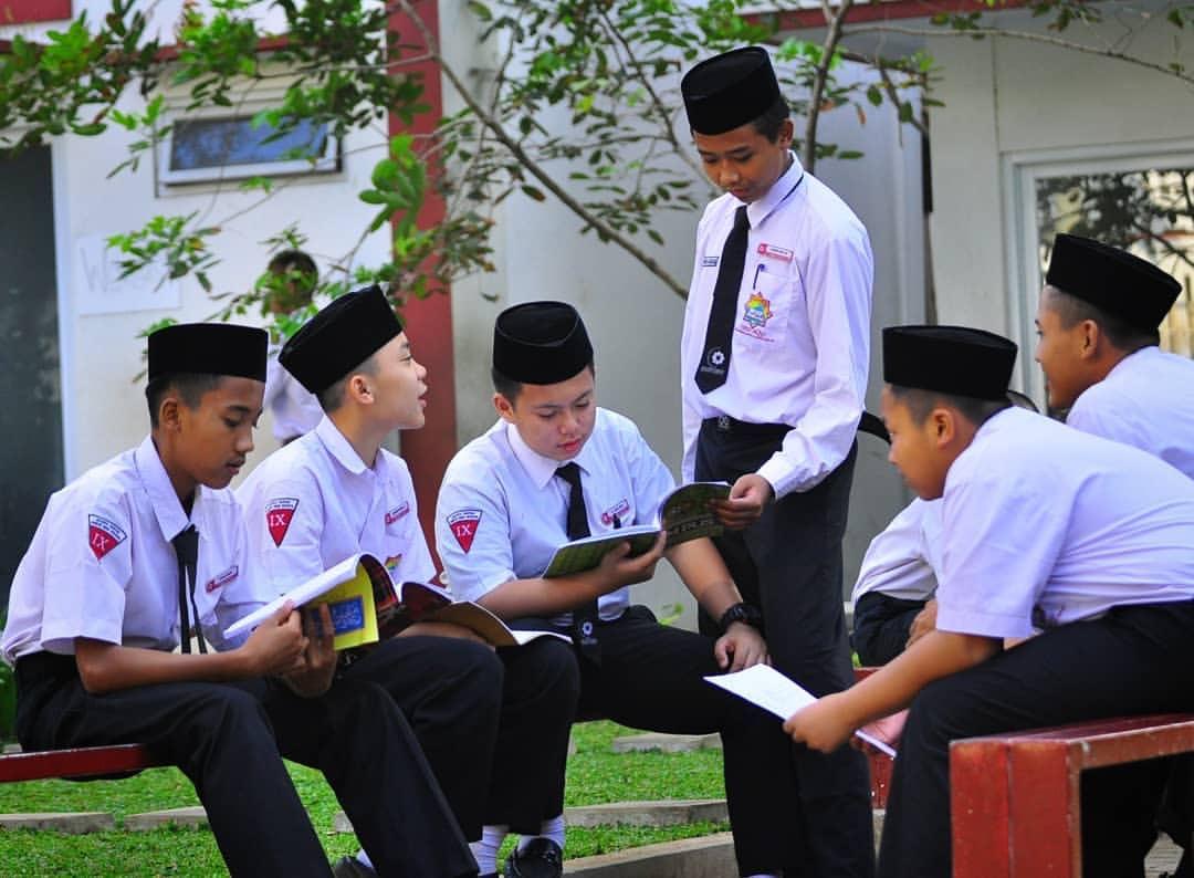 SMP Tangerang